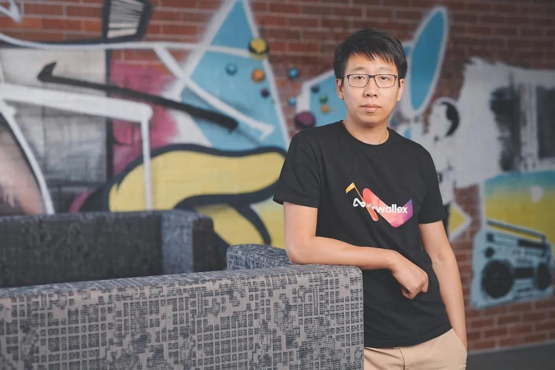 Airwallex空中云汇Jack Zhang:持续不断的产品创新是找到PMF的关键